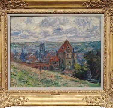 Tableau de Claude Monet