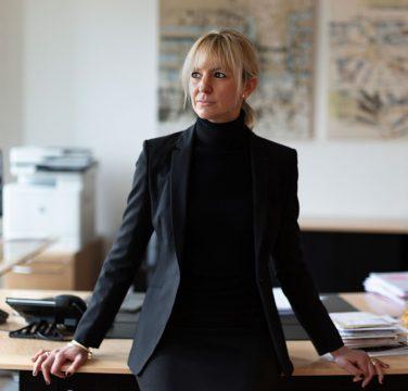 anne-claire bisch directrice générale Ports Francs et Entrepôts de Genève interview Entreprise Romande